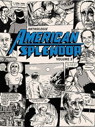 Anthologie American Splendor Tome 3