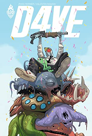 D4VE Tome 1