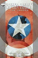Captain America: The Chosen #1