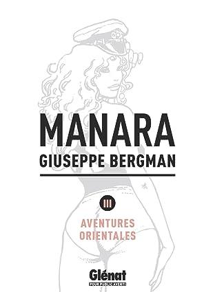 Giuseppe Bergman Vol. 3: Aventures orientales