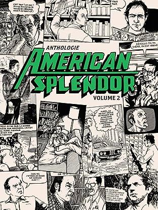 Anthologie American Splendor Tome 2