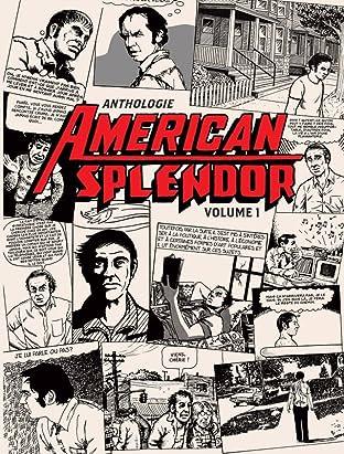 Anthologie American Splendor Tome 1