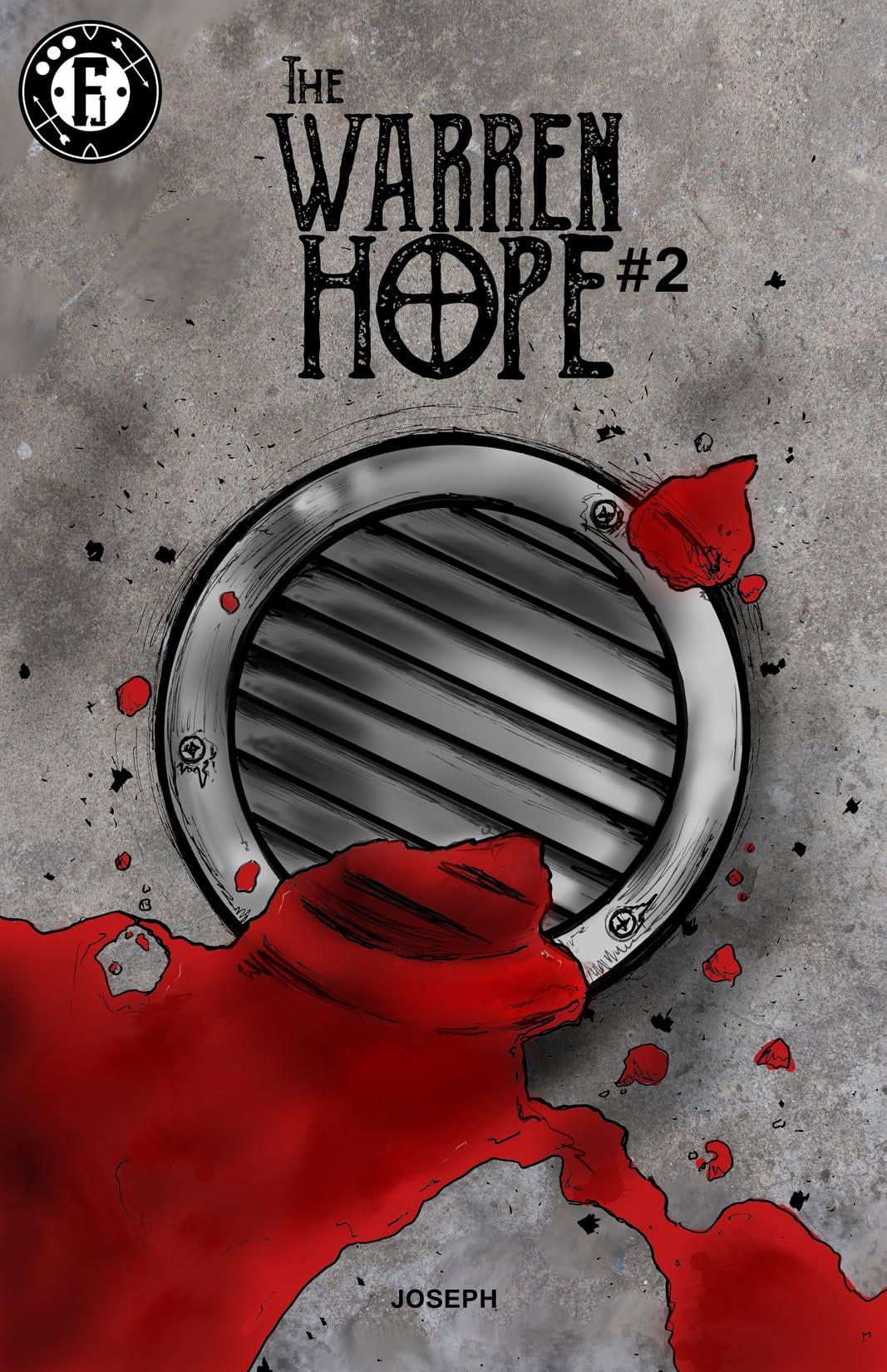 The Warren Hope #2
