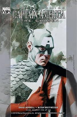 Captain America: The Chosen No.2 (sur 6)