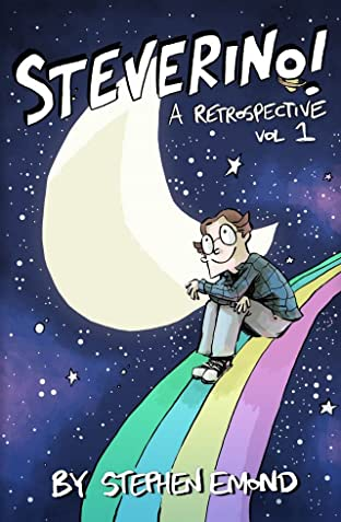 Steverino!