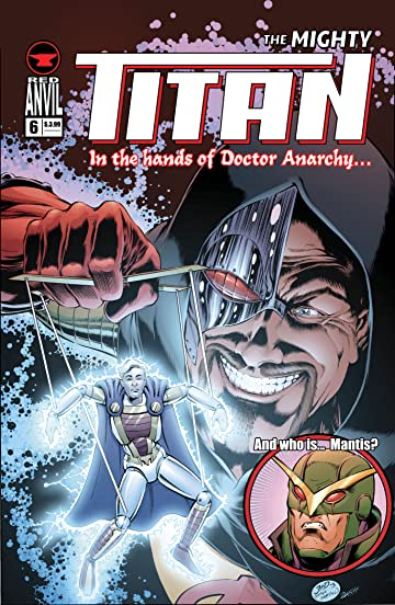 The Mighty Titan #6