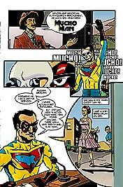 Mucho Man #6