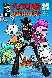 Floating BunnyHead #1