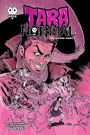Tara Normal #8