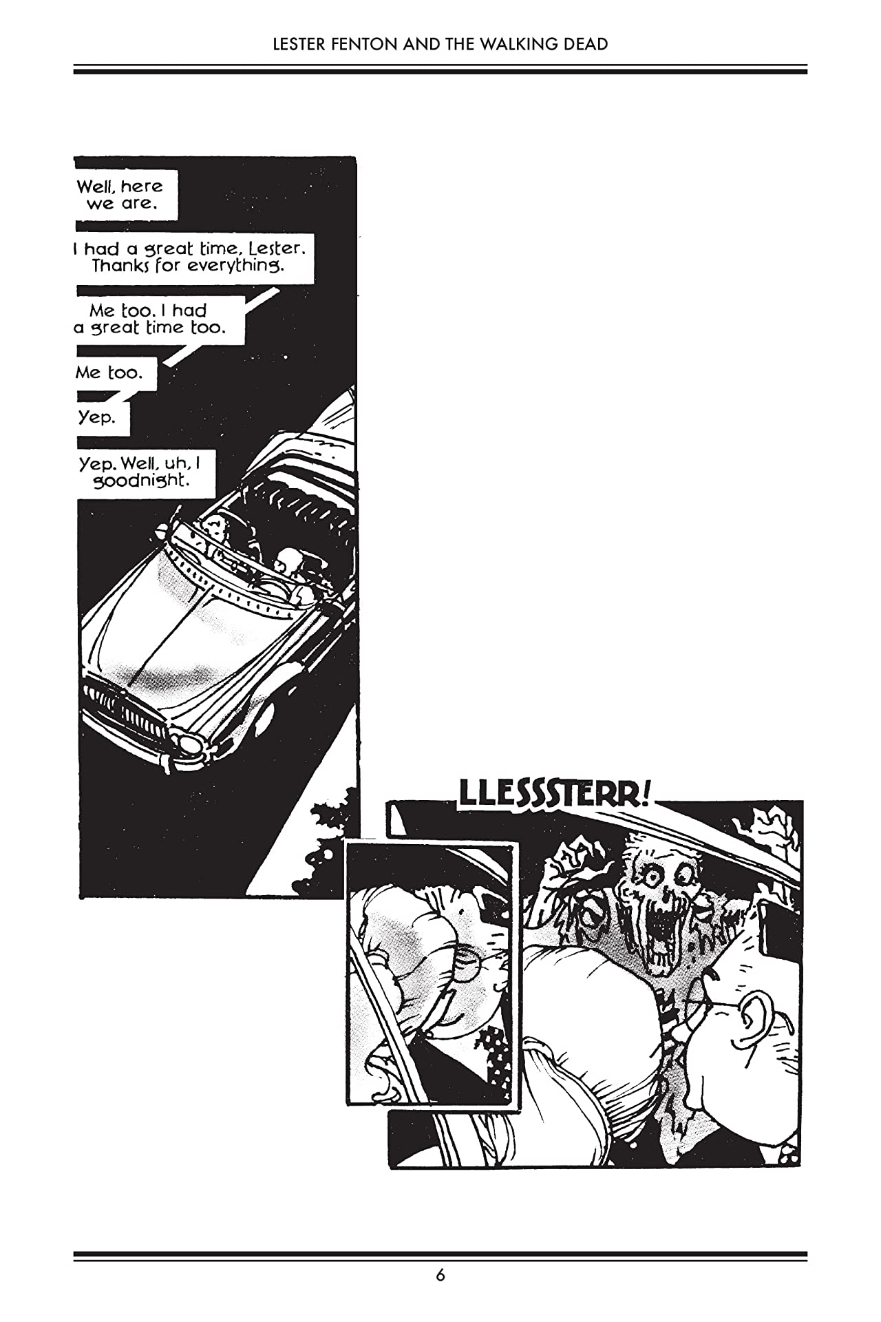 Lester Fenton #1