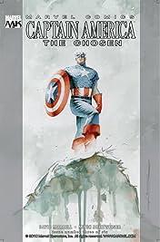 Captain America: The Chosen #3 (of 6)