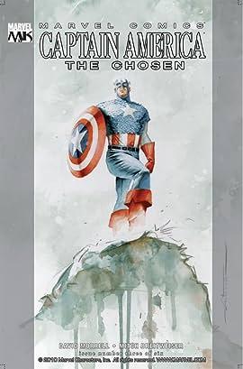 Captain America: The Chosen No.3 (sur 6)