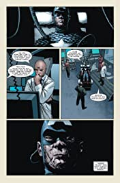 Captain America: The Chosen #3 (of 6)