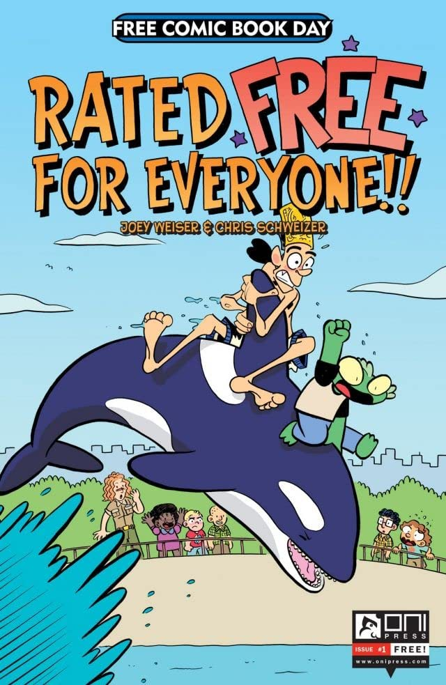 FCBD: Rated Free For Everyone