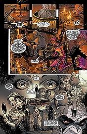 Wraithborn #6