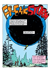 Firestorm: The Nuclear Man (1982-1990) #87