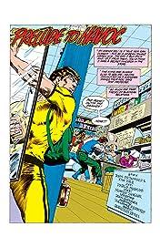 Manhunter (1988-1990) #6