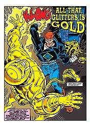 Guy Gardner: Warrior (1992-1996) #5