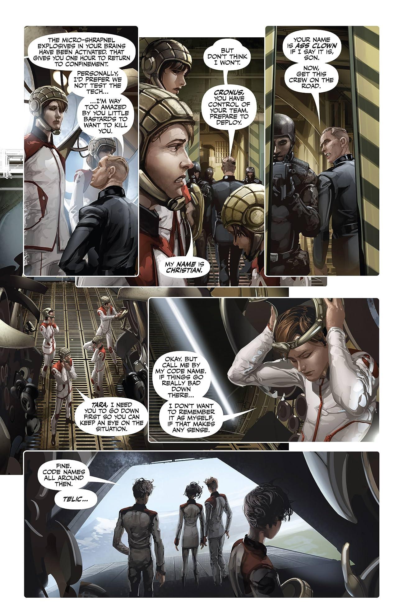 Valiant Comics FCBD 2013 Special