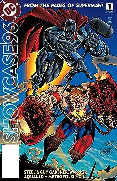 Showcase '96 #1