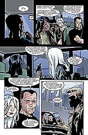 Swamp Thing (2000-2001) #10