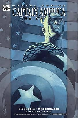 Captain America: The Chosen No.4 (sur 6)