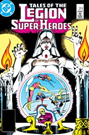 Tales of the Legion of Super-Heroes (1984-1989) #314