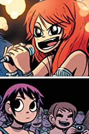 Scott Pilgrim Vol. 3: Scott Pilgrim and the Infinite Sadness - Color Edition Preview