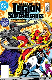 Tales of the Legion of Super-Heroes (1984-1989) #315
