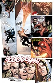 Justice League (2011-2016) #21