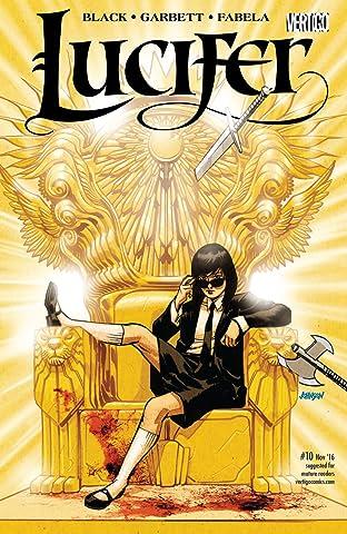 Lucifer (2015-2017) #10