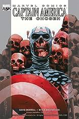 Captain America: The Chosen #5