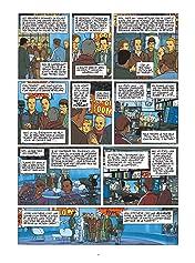 Koralovski Vol. 2: Dans l'Ombre du monde