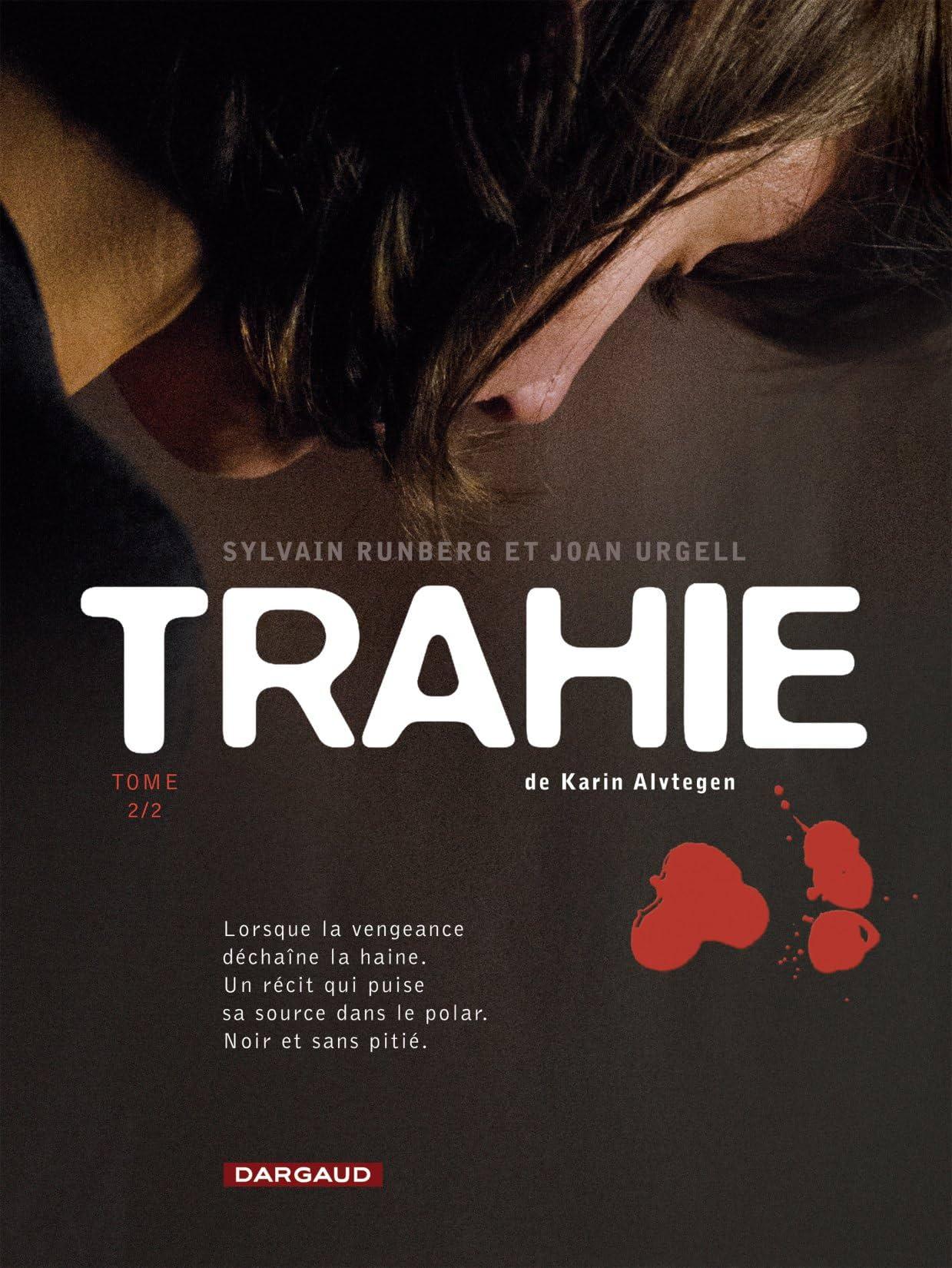 Trahie Vol. 2