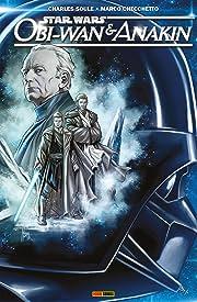 Obi-Wan & Anakin Tome 1