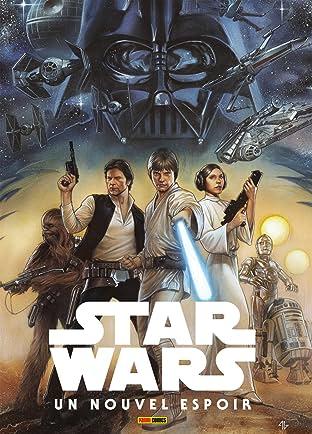 Star Wars : Un Nouvel Espoir Vol. 1