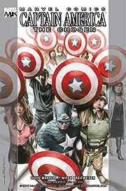 Captain America: The Chosen No.6 (sur 6)