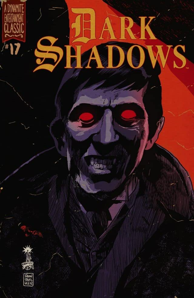 Dark Shadows (Ongoing) #17
