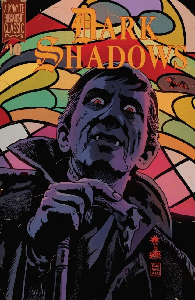 Dark Shadows (Ongoing) #18