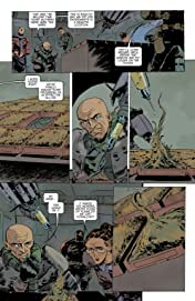 Judge Dredd (2015-2016) #9