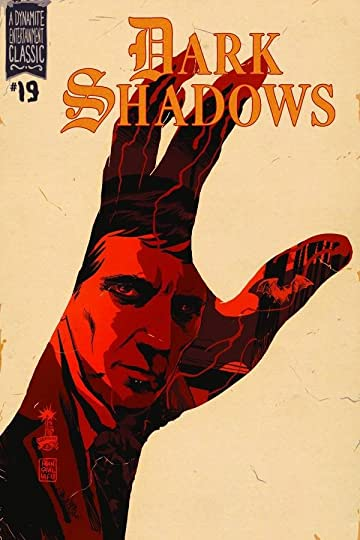 Dark Shadows (Ongoing) #19
