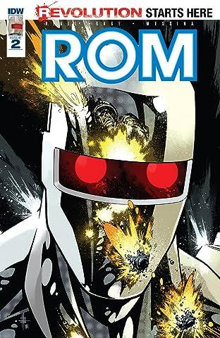 ROM #2