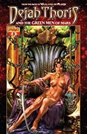 Dejah Thoris and the Green Men of Mars #6 (of 12)