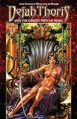 Dejah Thoris and the Green Men of Mars #6