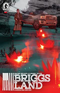 Briggs Land #3