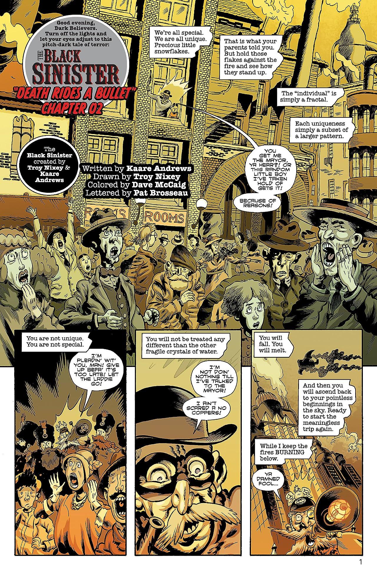 Dark Horse Presents 3 #27