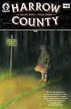 Harrow County #16