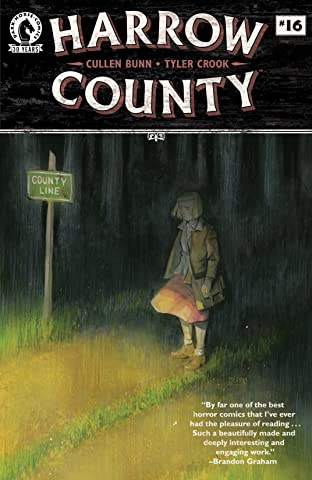 Harrow County No.16