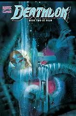 Deathlok (1990) #2