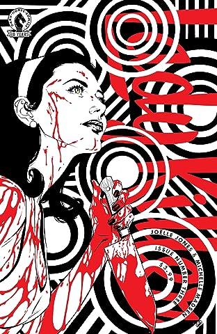 Lady Killer 2 #3